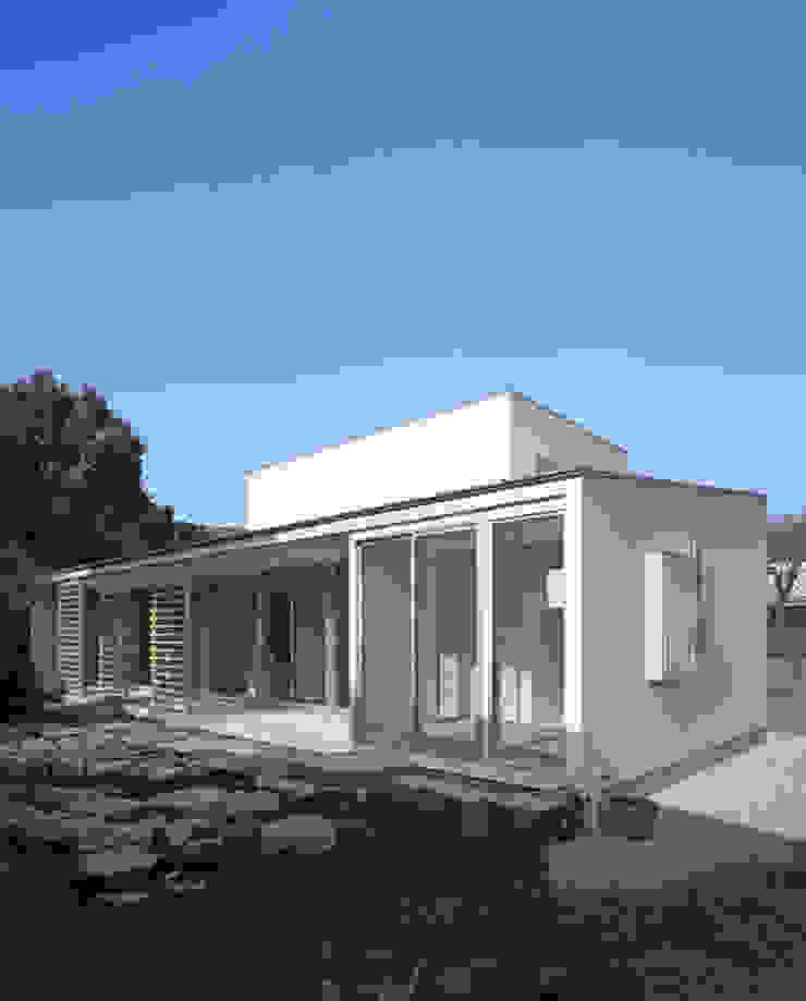 黒髪町の家 モダンな 家 の 一級建築士事務所ヒマラヤ(久野啓太郎) モダン