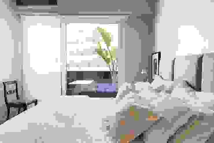 Modern Bedroom by ezequielabad Modern