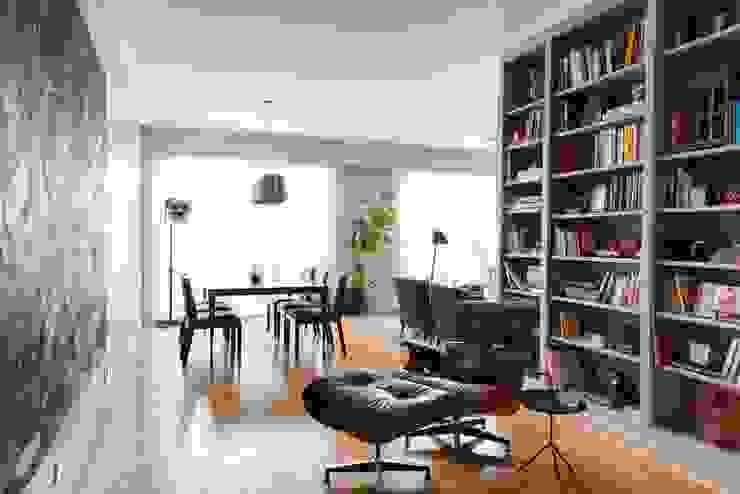 Livings de estilo moderno de ezequielabad Moderno