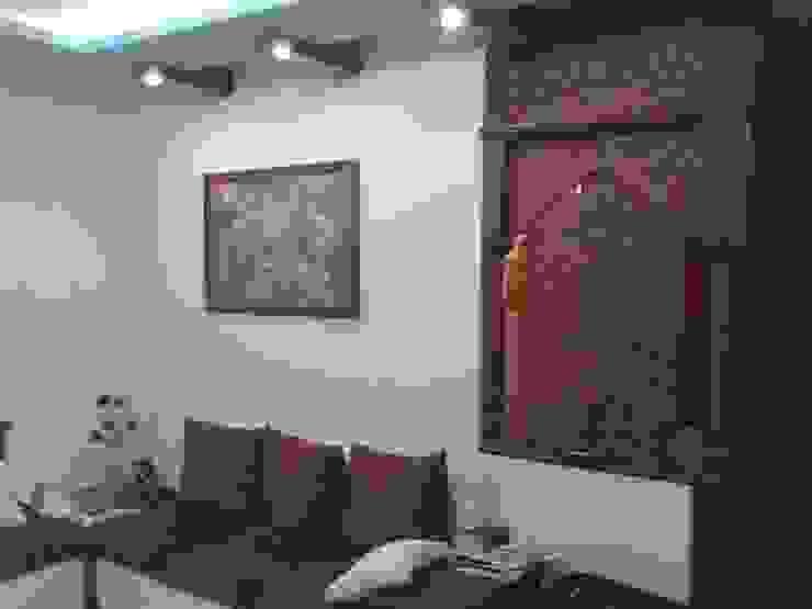modern  von Alaya D'decor, Modern Holz Holznachbildung