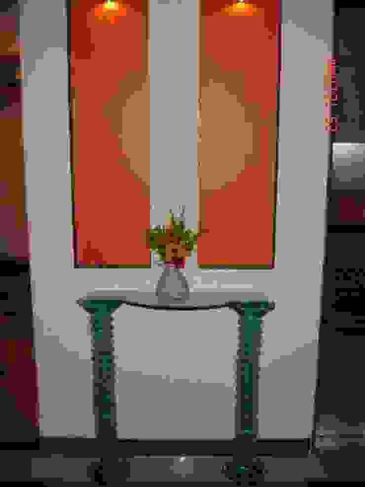 modern  von Alaya D'decor, Modern Glas