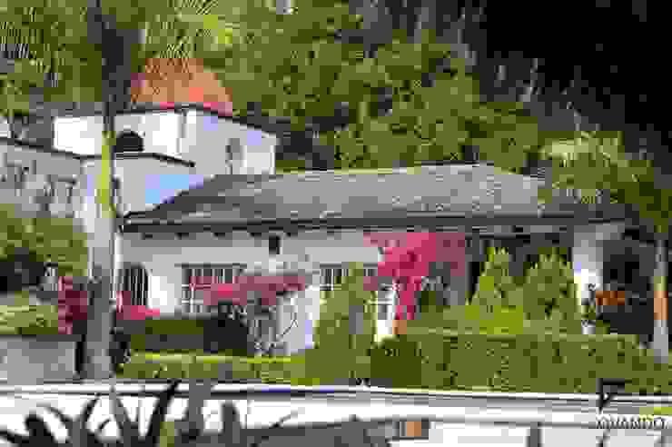 Casas coloniales de De Ovando Arquitectos Colonial