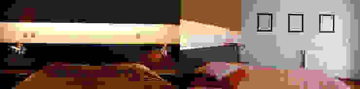 Inexistencia Lda Modern style bedroom