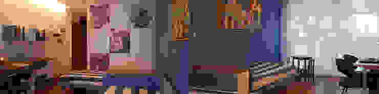 Inexistencia Lda Moderne Kinderzimmer