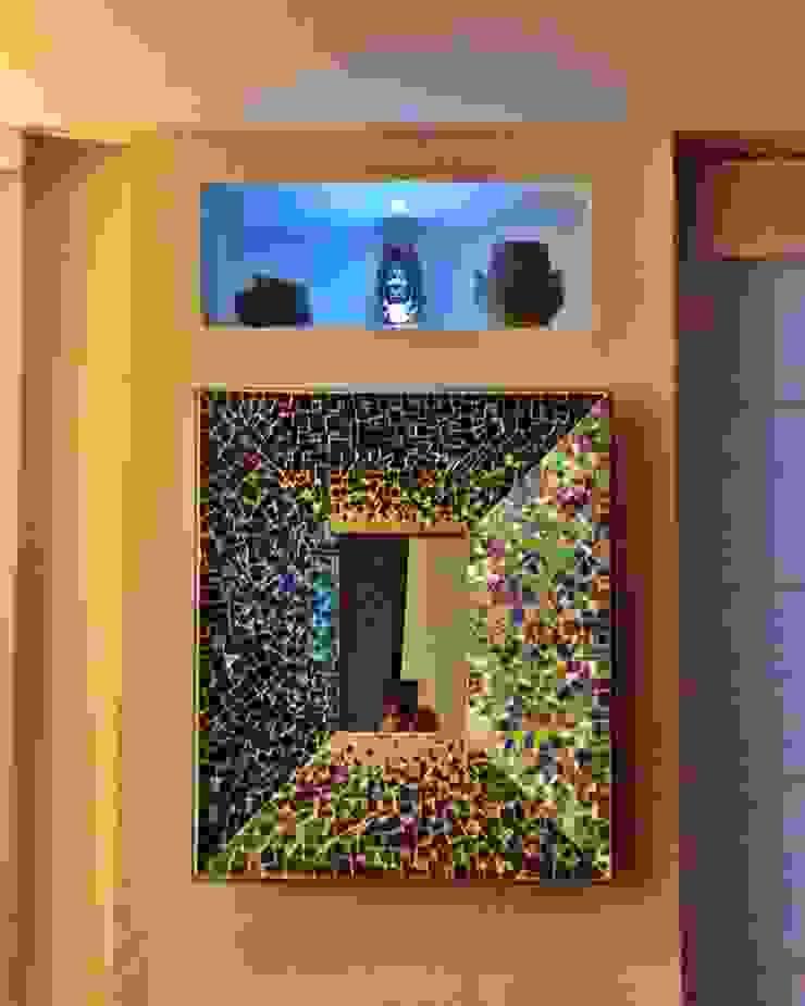 Tornasol de Diana Giraldo Diseño Moderno Vidrio