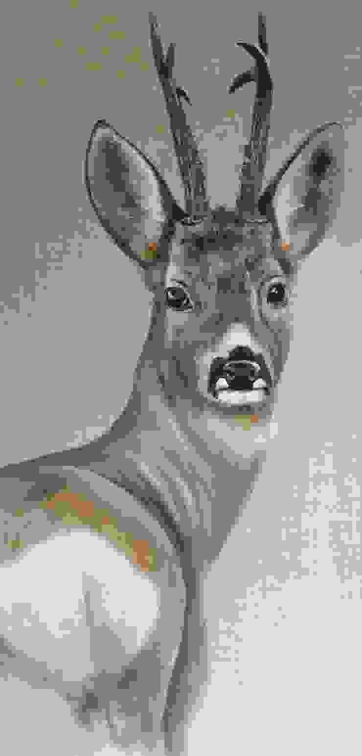 Odile Laresche Artiste Peintre Animalier RecámarasAccesorios y decoración