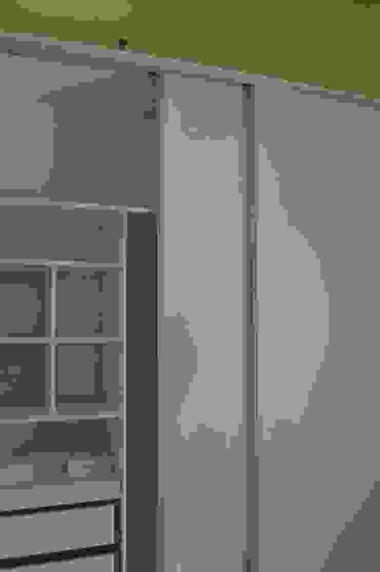 PROYECTO HABITACIÓN NIÑA (SOL) de OH! estudio diseño & arquitectura