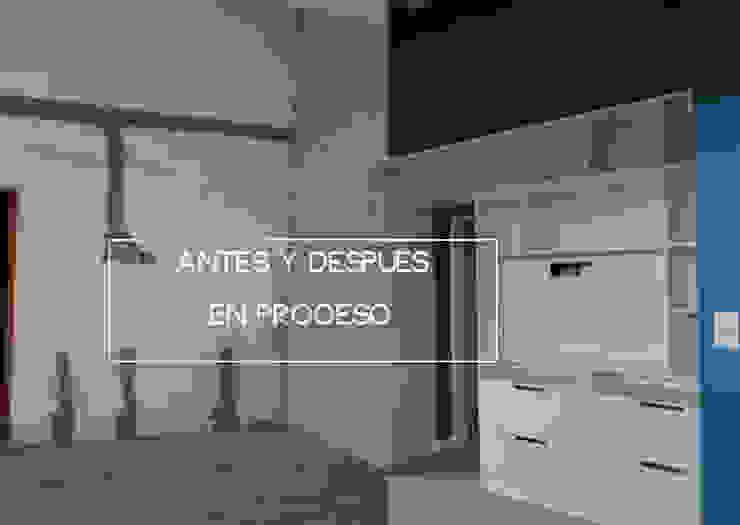 par OH! estudio diseño & arquitectura