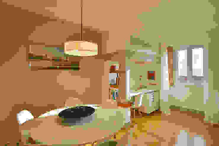 غرفة السفرة تنفيذ Architect Your Home
