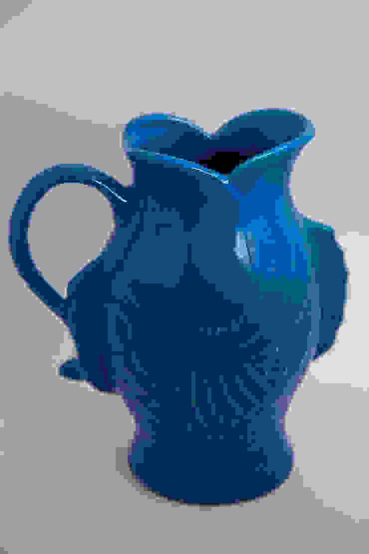 Jarra Pez de FRIDA ceramica Ecléctico