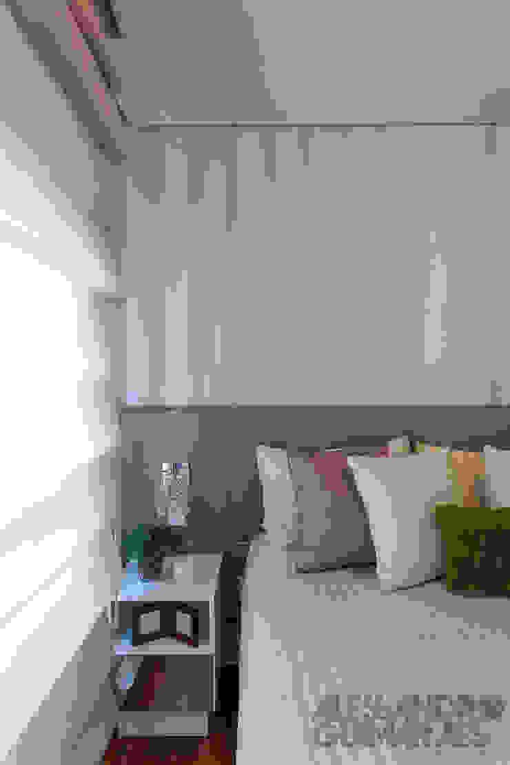 por Martins Valente Arquitetura e Interiores Moderno