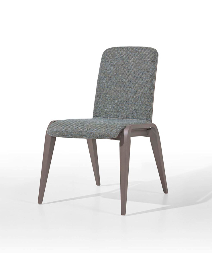 Take Me Est por Fenabel-The heart of seating Moderno Madeira Acabamento em madeira