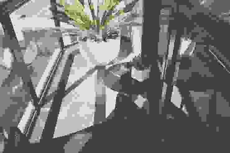 FLAT JARDINS Jardins clássicos por RC ARQUITETURA Clássico