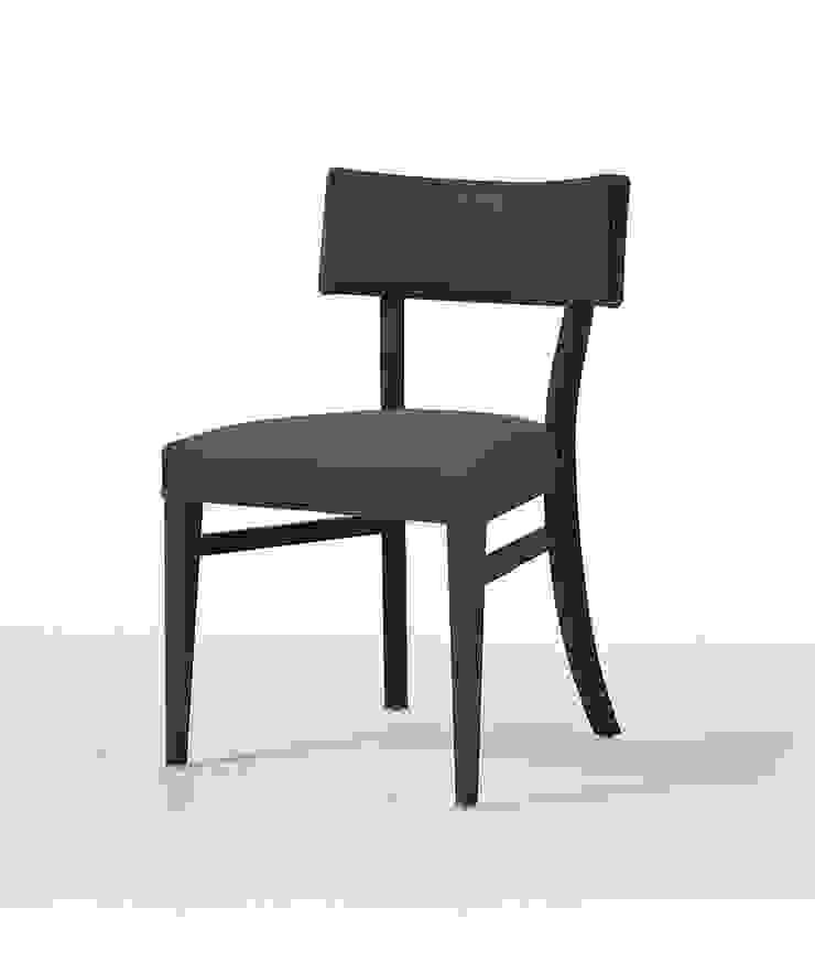 Sipe Espaços de restauração modernos por Fenabel-The heart of seating Moderno Madeira Acabamento em madeira