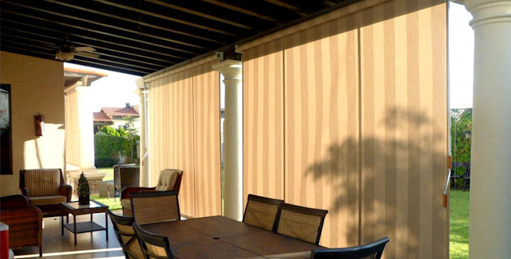 Pacificblinds SalonAccessoires & décorations