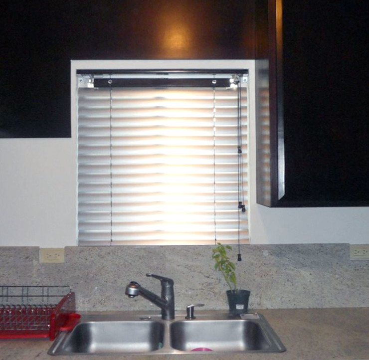 Pacificblinds KitchenAccessories & textiles
