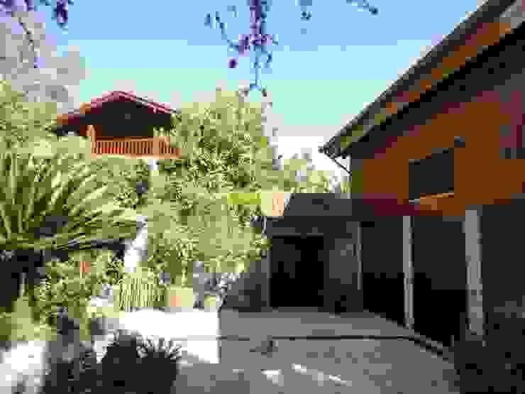 DesignbySoares | Arquitecto Rumah Gaya Rustic