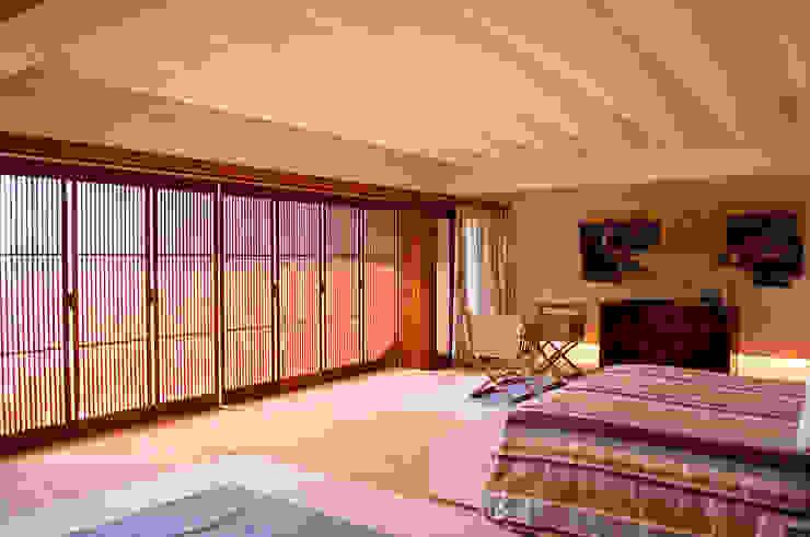 Casa Búzios Quartos modernos por Toninho Noronha Arquitetura Moderno