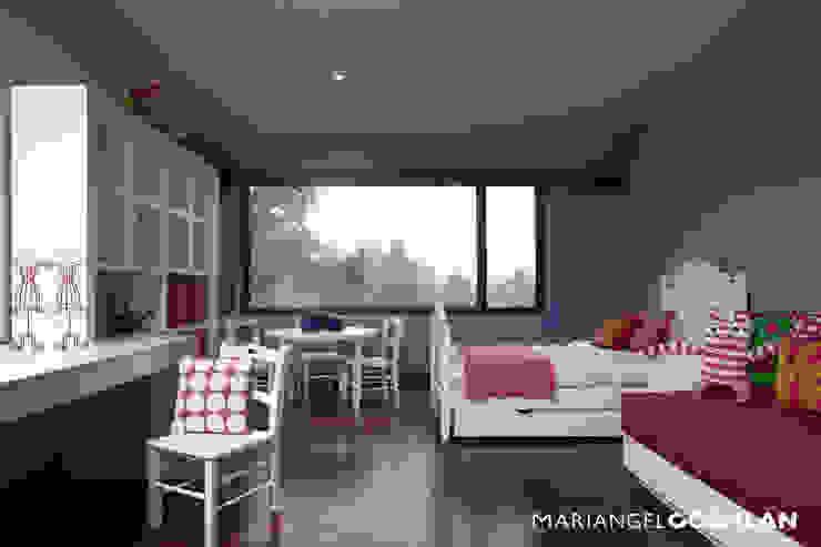 Kinderzimmer von MARIANGEL COGHLAN