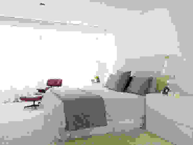 Apartamento VNC 4 Quartos modernos por Toninho Noronha Arquitetura Moderno