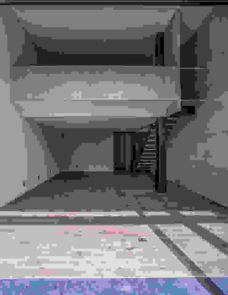Hesiodo Salones minimalistas de Cm2 Management Minimalista