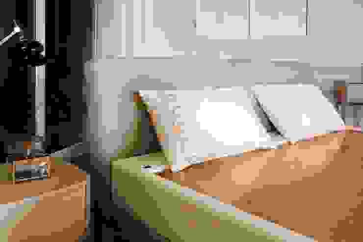 리스톤 아니마 침대와 흙돌 스톤 매트리스: 리스톤의 현대 ,모던