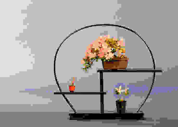 Bonsai-Shoppingが手掛けたアジア人, 和風