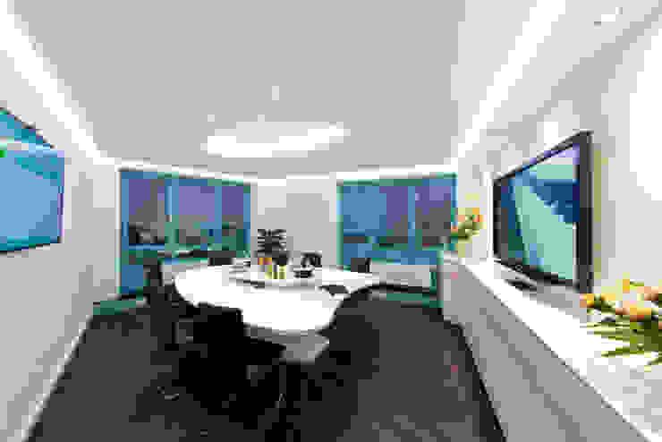 Konferenzzimmer Phoenixart Möbeldesign Moderne Arbeitszimmer