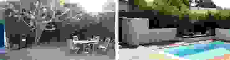 Atelier 10 Moderner Garten