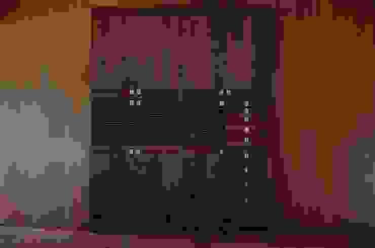 キッチン収納: bungalowが手掛けた現代のです。,モダン