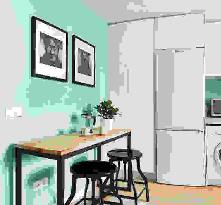 Modern Kitchen by StudioBMK Modern