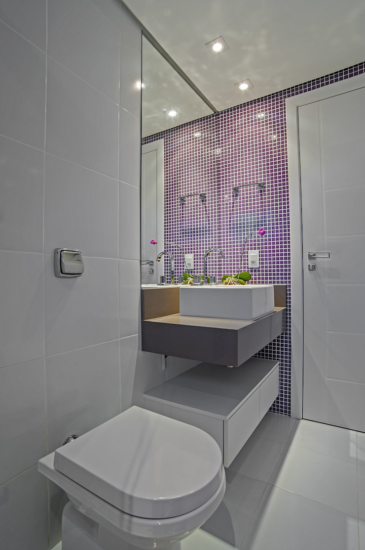 Studio Boscardin.Corsi Arquitetura Ванна кімната