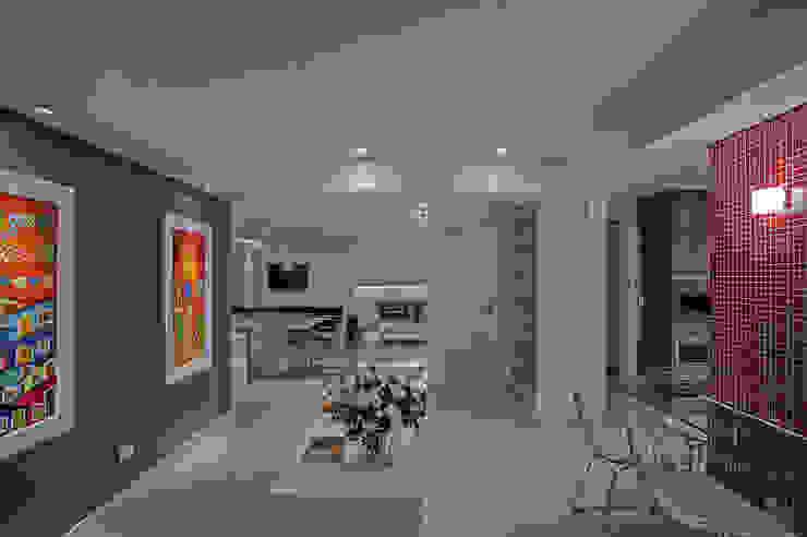 Studio Boscardin.Corsi Arquitetura Living room