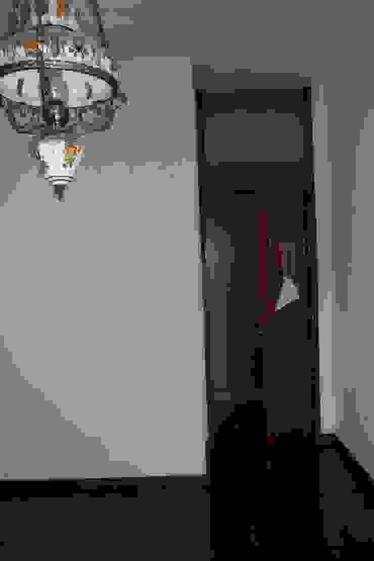 Apartamento no Porto por bkx arquitectos