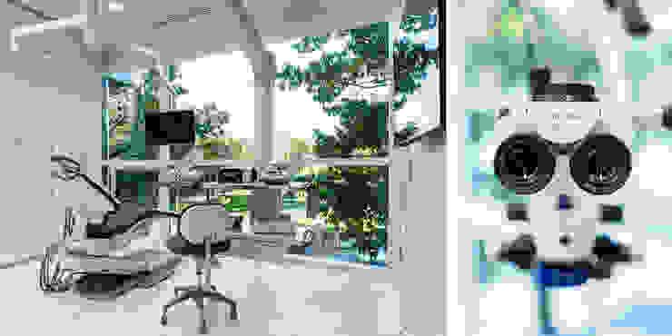 klinika stomatologiczna SmileClinic, Gdańsk od fotomohito