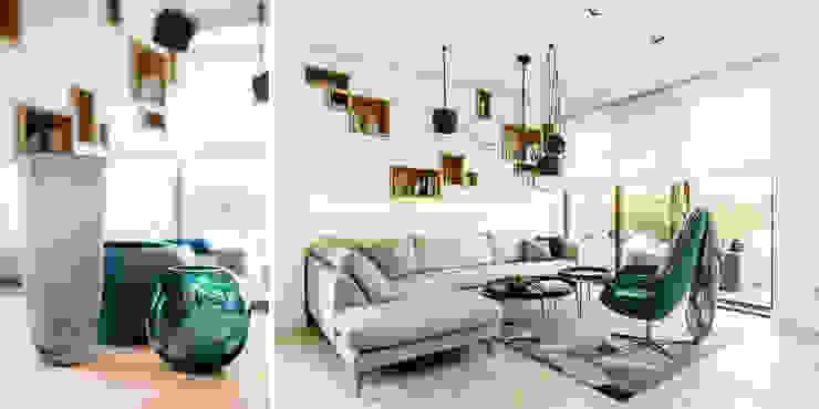 apartament at Nowe Orlowo, Gdynia, Poland by fotomohito