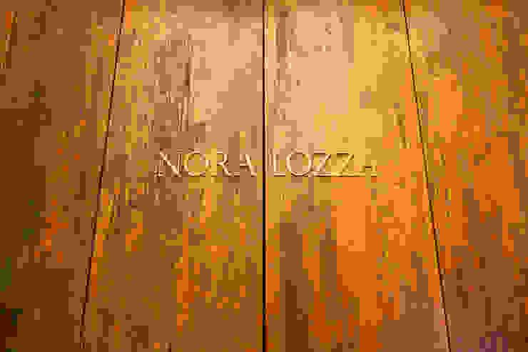 Nora Lozza – Andino de ODA - Oficina de Diseño y Arquitectura Industrial