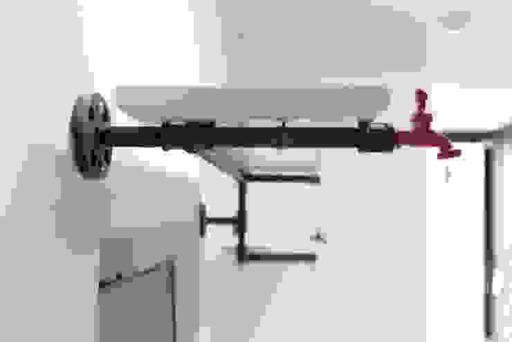 Inbox Oficinas Temporales de ODA - Oficina de Diseño y Arquitectura Industrial