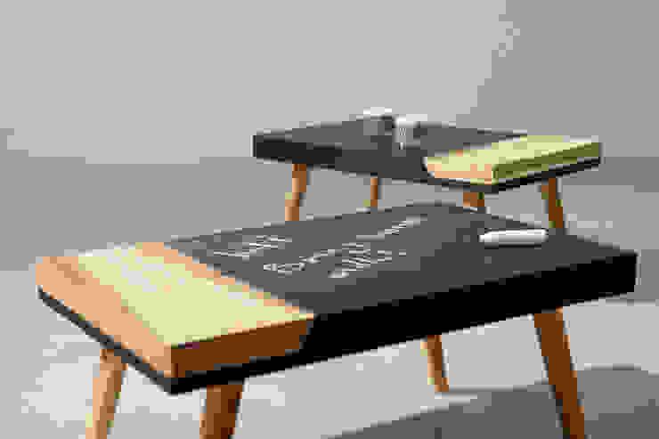 Mobiliario y Producto Salas modernas de ODA - Oficina de Diseño y Arquitectura Moderno