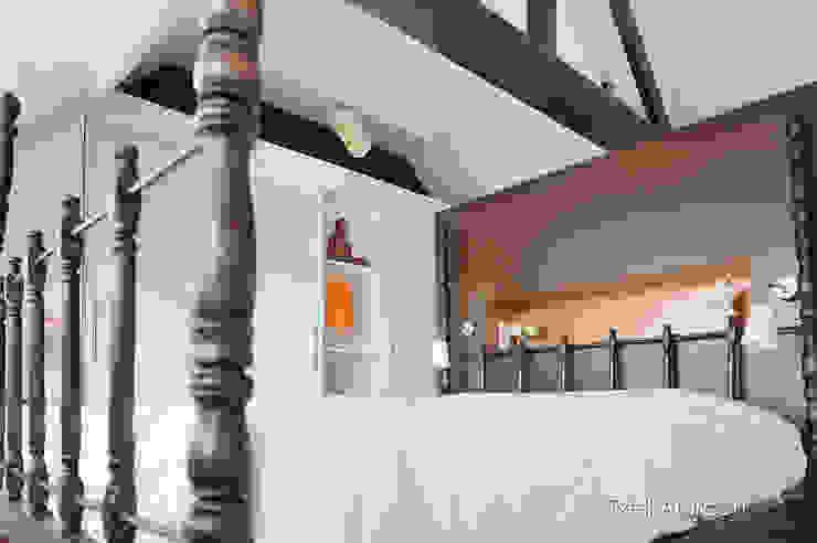 Ijzersterkinterieurontwerp Txell Alarcon BedroomAccessories & decoration
