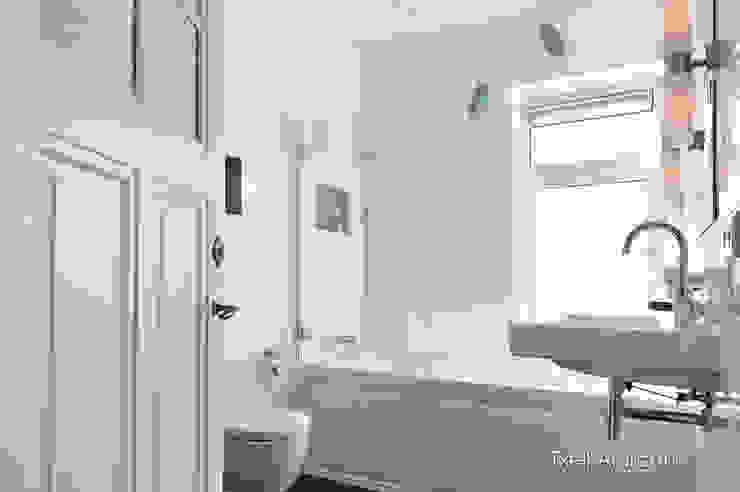 Ijzersterkinterieurontwerp Txell Alarcon BathroomDecoration