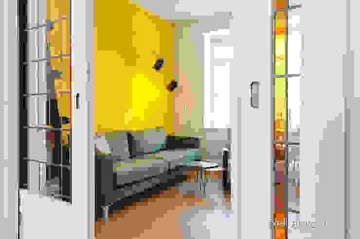 Ijzersterkinterieurontwerp Txell Alarcon Living roomAccessories & decoration