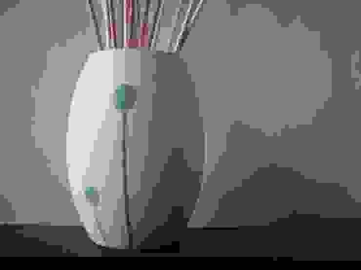 aroma diffuser / czech all seasons létoシリーズ: ポティエ 手塚美弥が手掛けたスカンジナビアです。,北欧 陶器