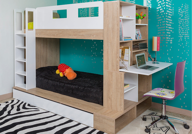 KiKi Diseño y Decoración Nursery/kid's roomBeds & cribs