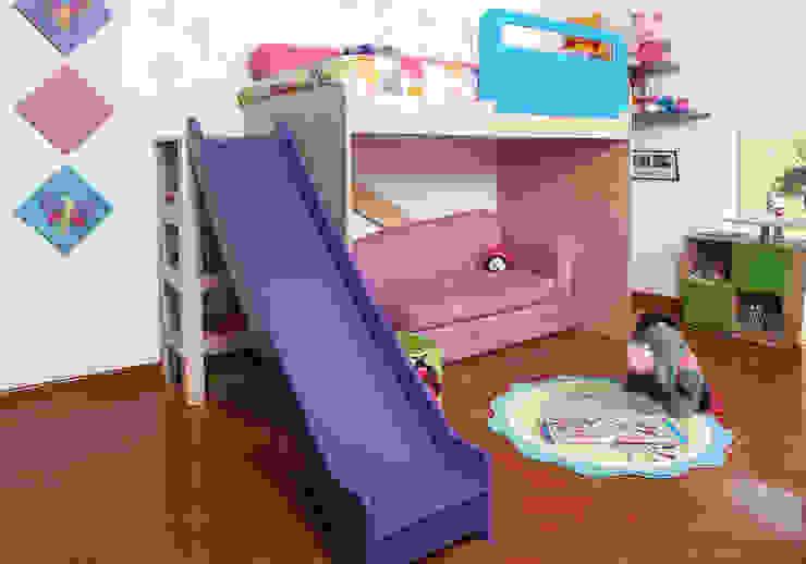 Muebles Infantiles KiKi Diseño y Decoración Habitaciones infantilesCamas y cunas