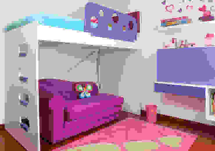 Muebles Infantiles KiKi Diseño y Decoración Habitaciones infantilesAccesorios y decoración