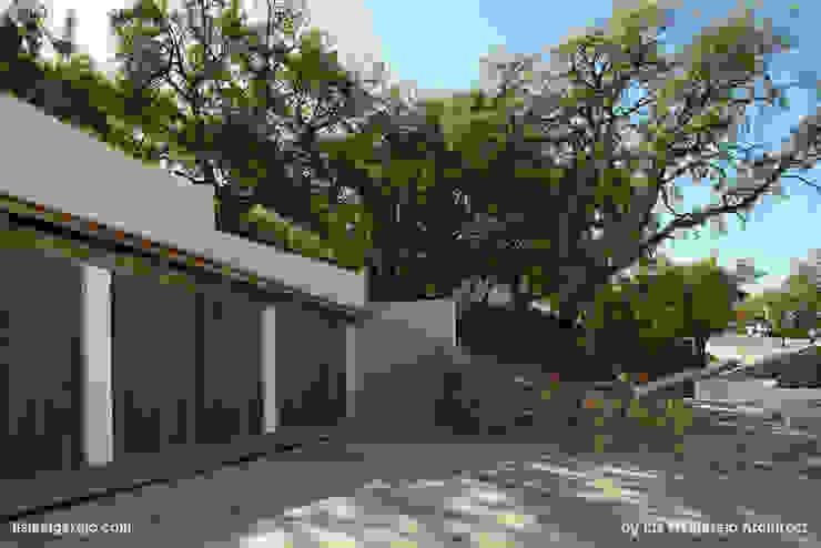 Zagaleta G31 de Lis Melgarejo Arquitectura Moderno