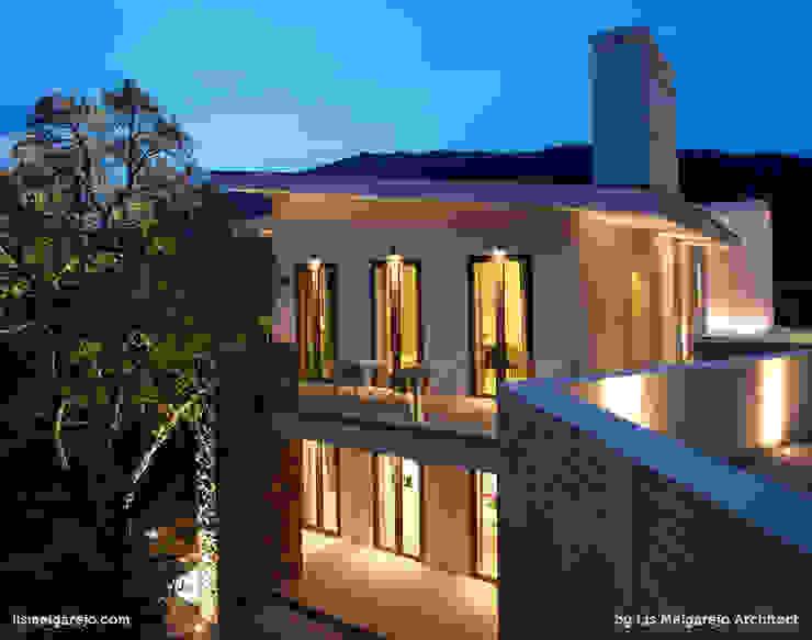Zagaleta G31 Casas de estilo moderno de Lis Melgarejo Arquitectura Moderno