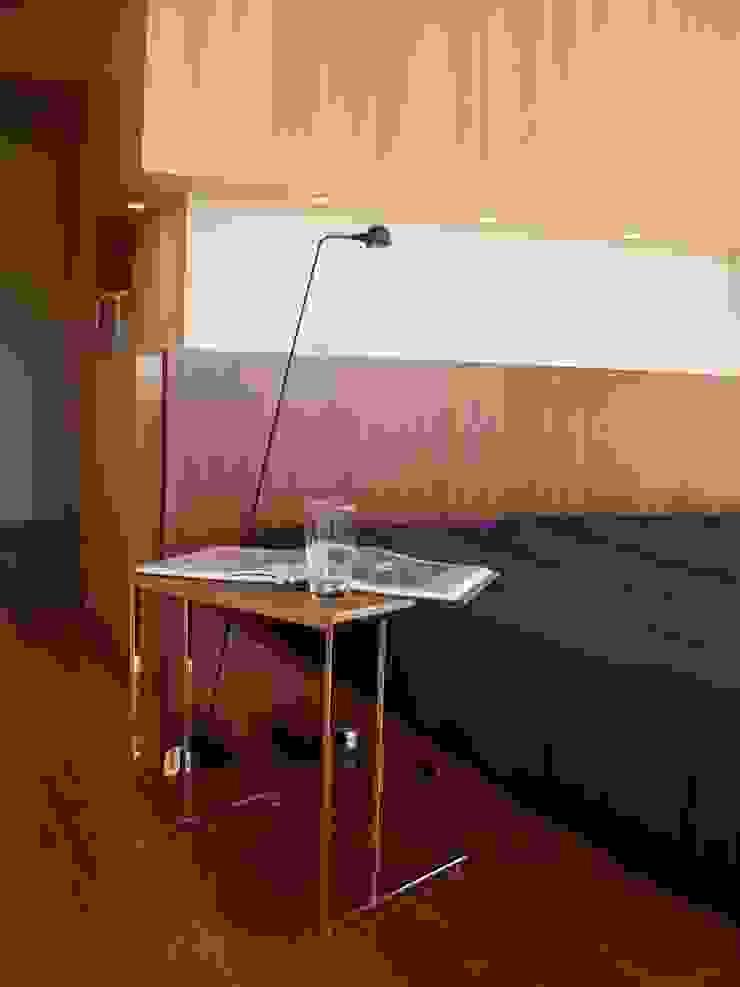 Suite Quartos modernos por Inexistencia Lda Moderno