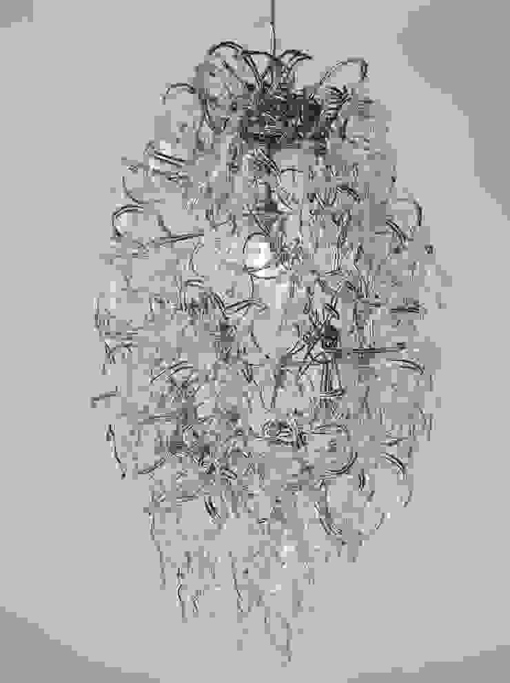 eclectic  by NORIKO HERRON GLASS + ART, Eclectic Glass